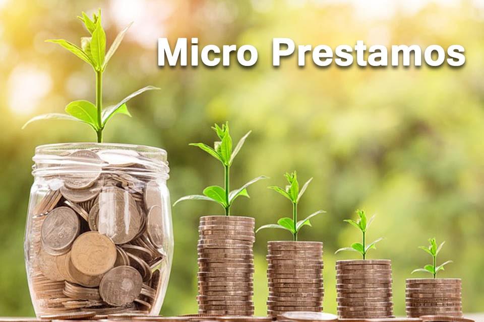 micro prestamos