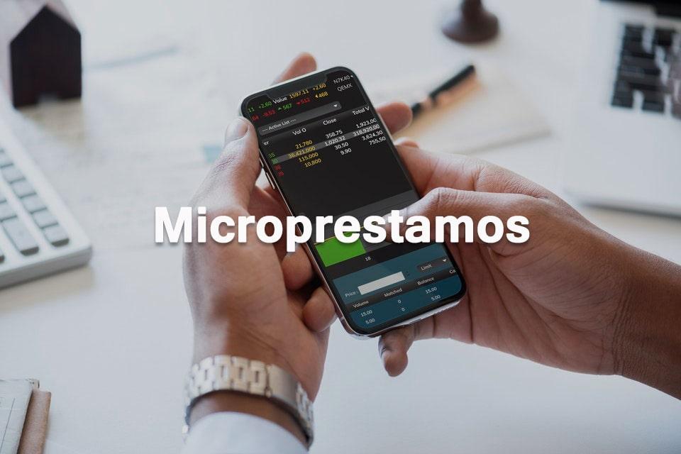 Microprestamos