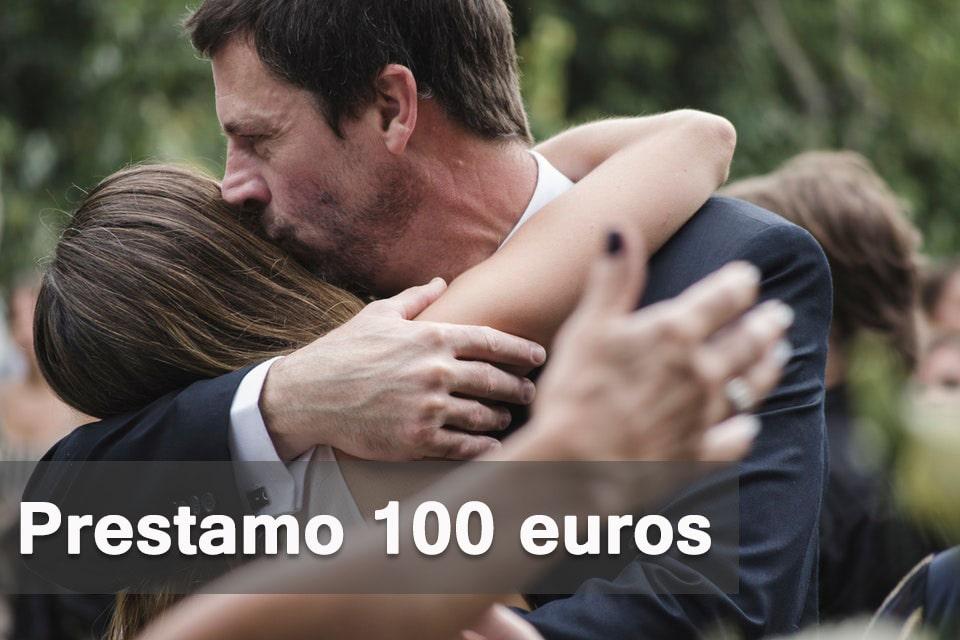 Prestamo 100 euros