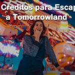 Mini creditos para Escaparte a Tomorrowland